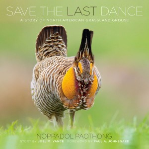 Save the Last Dance tour, sponsored by the WildEarth Guardian