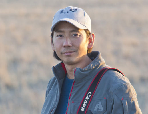 International League of Conservation Photographers (iLCP)