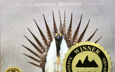 Winner of National Outdoor Book Awards